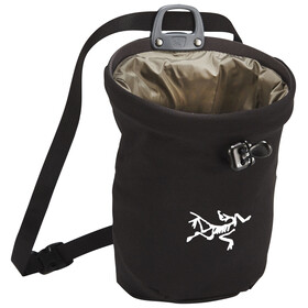 Arc'teryx C80 Chalk & Boulder Bags L black
